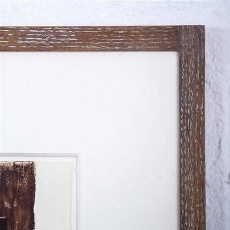 untitled (portrait) by rodney graham