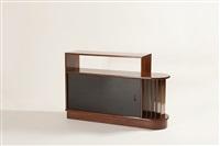 meuble bibliothèque by eugene printz