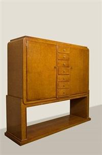 meuble de collectionneur by jean dunand
