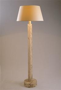 lampadaire by marc du plantier