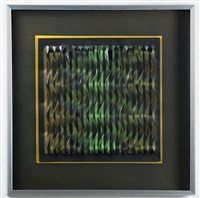 variation n. 1 by julio le parc