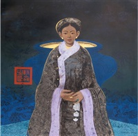 the noble lady by bui huu hung