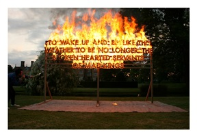 great fosters fire poem shot 3 test for new york by robert montgomery
