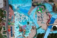 ocean city amusement park, ocean city, maryland, usa, 2011 by alex s. maclean