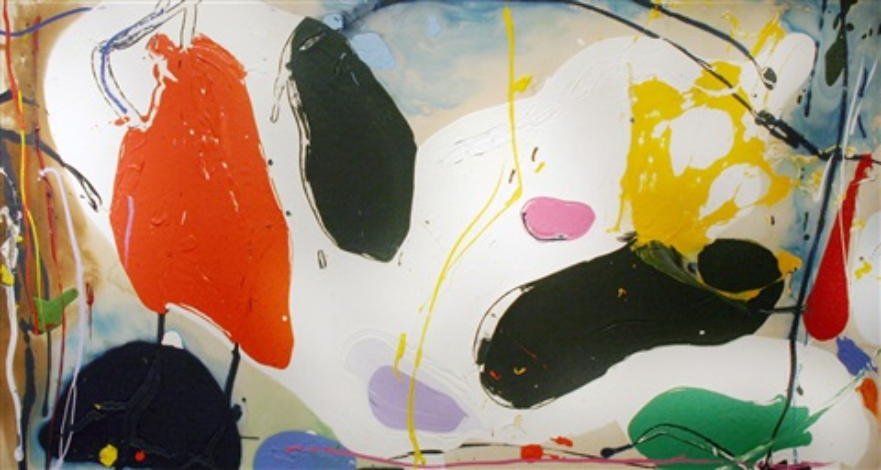 imprint by john seery