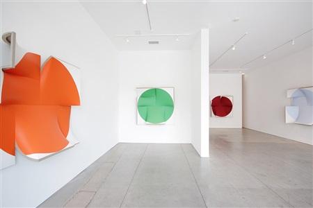 installation view by jan maarten voskuil