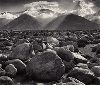 untitled by ansel adams