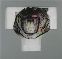 tiger by kristen schiele