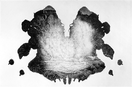 amygdala by colette robbins