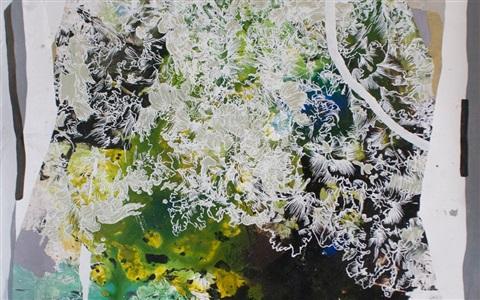 untitled (detail) by katherine tzu-lan mann