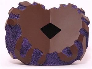 geometric hybrid form by ken price