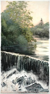 stroudwater by marguerite robichaux