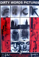dirty words pictures by gilbert & george
