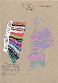 mon guide du tricot by annette messager
