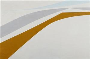 windblown by helen lundeberg