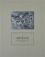 untitled (ape & cat) by jim dine