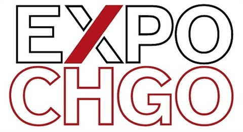 expo chicago , 2013