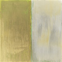 for philadelphia three by pat steir