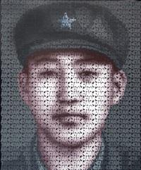 ak-47 by zhang dali