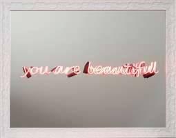 you are beautiful by tapp francke