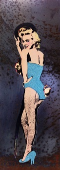 marilyn by bambi