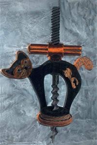 le tire - bouchon. n° 3 by pavlos (pavlos dionyssopoulos)