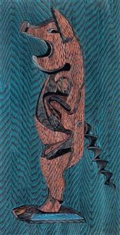 le tire - bouchon. n° 4 by pavlos (pavlos dionyssopoulos)