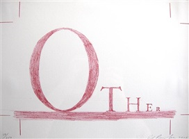 other by ed ruscha