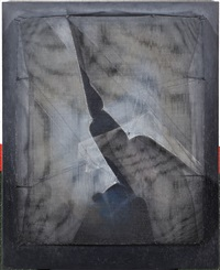 espejo roto num. 14 by manuel rivera