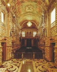 igreja de são francisco da penitência i by caio reisewitz