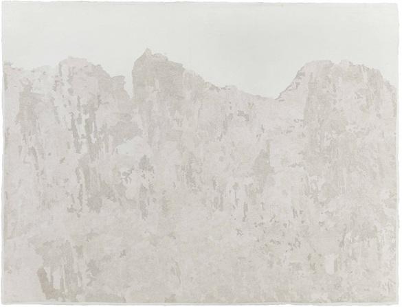 4,464,000-mountain peak by fu xiaotong