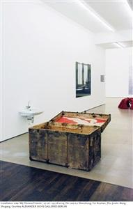 installation view iii