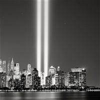tribute in light, new york city, ny by josef hoflehner