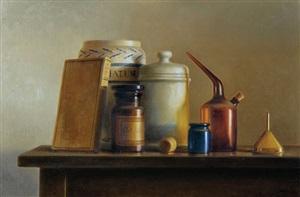 farmacia italia by antonio nunziante
