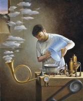 l'alchimista by antonio nunziante