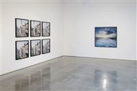 ship of fools (installation view) by allan sekula