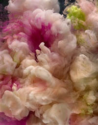 abstract 6683 by kim keever