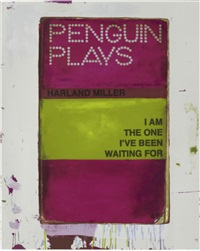 i am the one i've been waiting for by harland miller