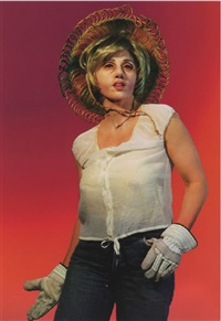 untitled 409 by cindy sherman