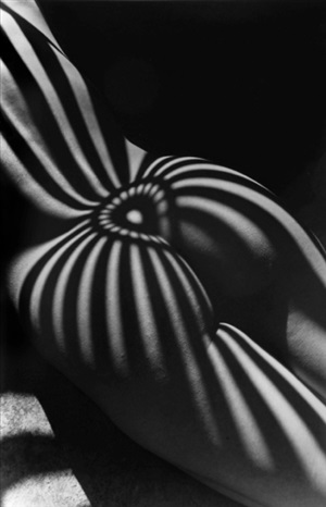untitled by lucien clergue