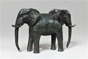 mémoire d'éléphant / elephant memory by igor ustinov