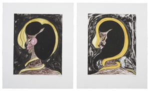 untitled iv by chris ofili