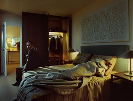 w, november 2007, #6 by philip-lorca dicorcia