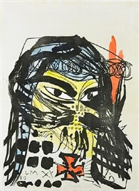 untitled by jonathan meese