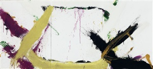 ash hollow by norman bluhm