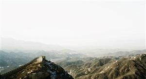 great wall by sze tsung leong