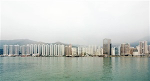 hong kong ii by sze tsung leong