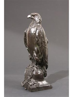 eagle of preparedness by paul wayland bartlett