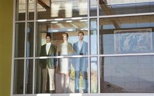 three's company by jana cruder