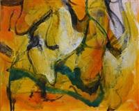tango by charlie hewitt